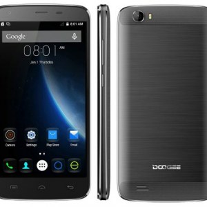 DOOGEE T6 Pro Smartphone Full Specification