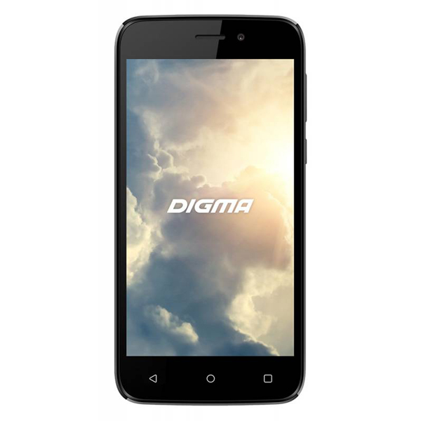 Digma Vox G450 3G Smartphone Full Specification