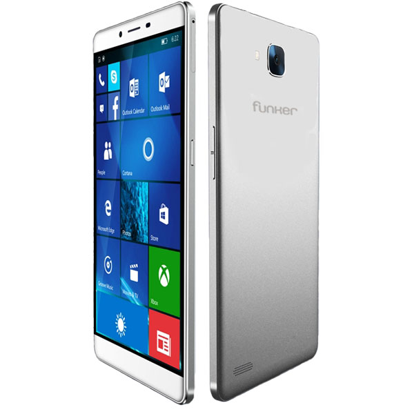 Funker W6.0 Pro 2 Smartphone Full Specification