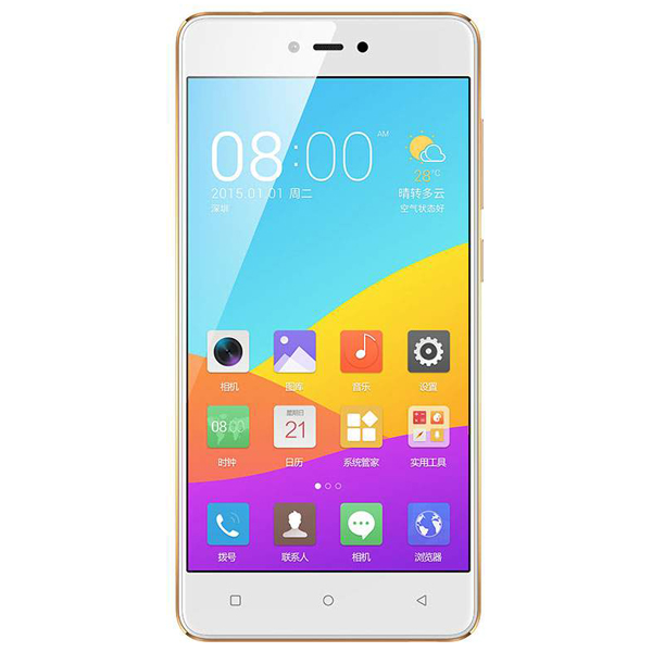 Gionee F103 Pro Smartphone Full Specification