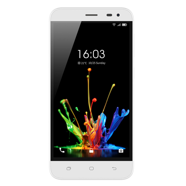 Hisense L675 4G Smartphone Full Specification