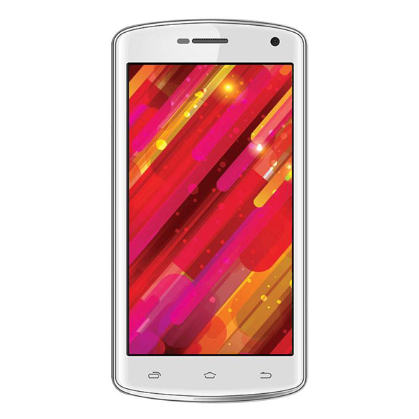 Intex Cloud Glory Smartphone Full Specification