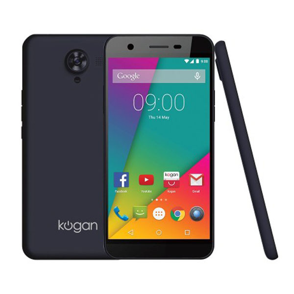 Kogan Agora 6 4G LTE Smartphone Full Specification