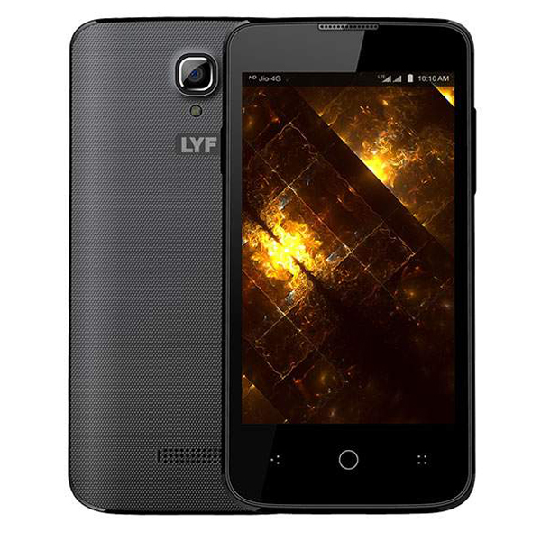 Reliance LYF Flame 5 Smartphone Full Specification