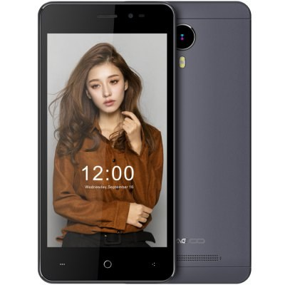 Leagoo Z5 LTE Smartphone Full Specification
