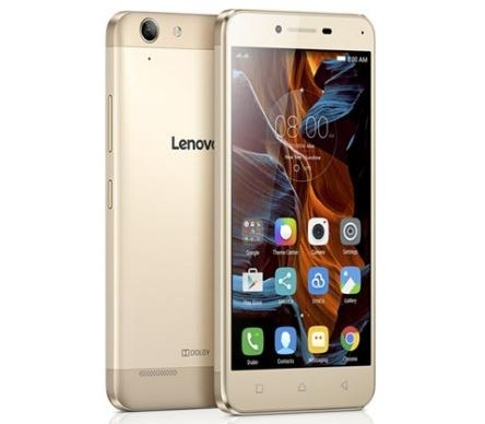 Lenovo Vibe K5 Smartphone Full Specification