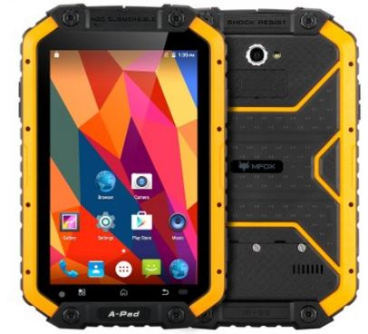 MFOX APad Tablet PC Full Specification
