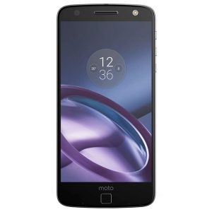Motorola Moto Z Smartphone Full Specification