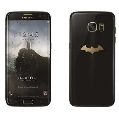 Samsung Galaxy S7 Edge Batman Edition Smartphone Full Specification