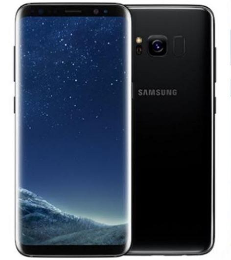 Samsung Galaxy S8 Smartphone Full Specification