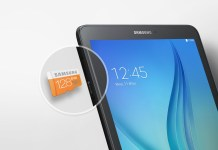 Samsung Galaxy Tab E LTE Specs and Price