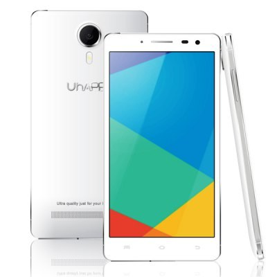 UHAPPY UP620 Smartphone Full Specification