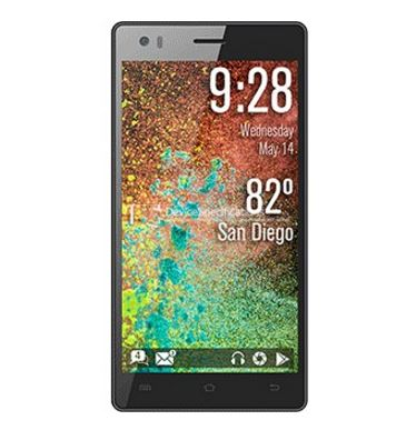 VeryKool SOL JR S5002 Smartphone Full Specification