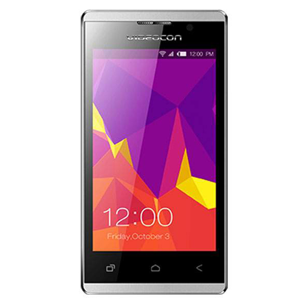 Videocon Challenger V40UE Smartphone Full Specification