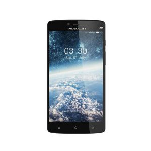 Videocon Krypton 3 V50JG Smartphone Full Specification