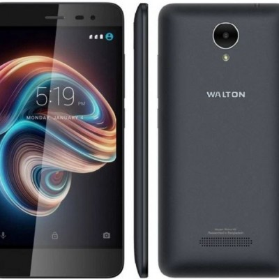 Walton Primo H5 Smartphone Full Specification