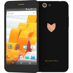 Wileyfox Spark X Smartphone Full Specification