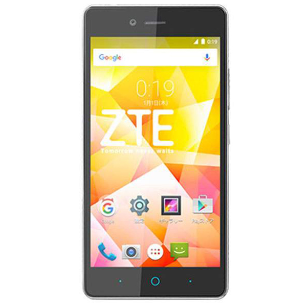 ZTE Blade E01 Smartphone Full Specification
