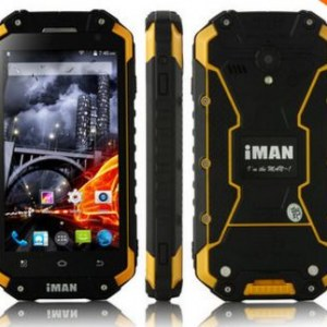 iMAN i6 Smartphone Full Specification