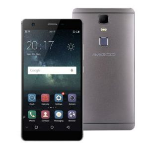 Amigoo A5000 Smartphone Full Specification