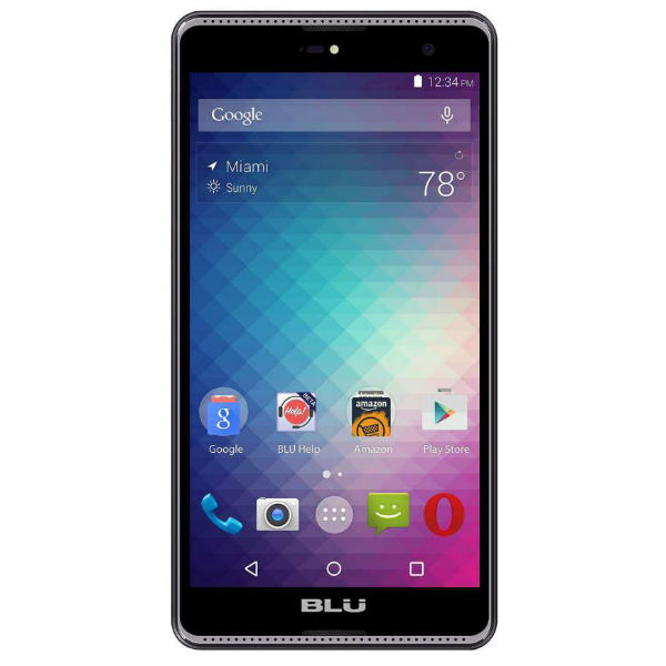 BLU Advance 5.5 HD Smartphone Full Specification