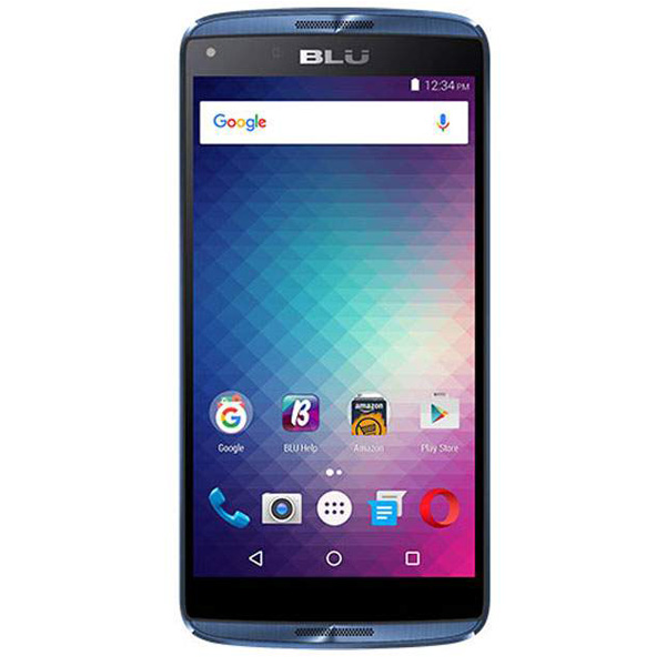 BLU Energy Diamond Smartphone Full Specification