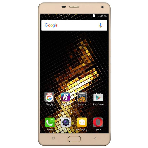 BLU Energy XL Smartphone Full Specification
