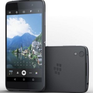 BlackBerry Neon Smartphone Full Specification