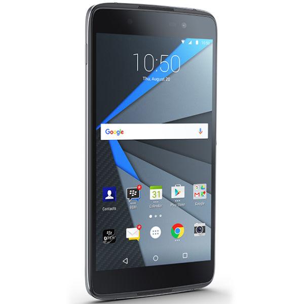 Blackberry DTEK50 Smartphone Full Specification