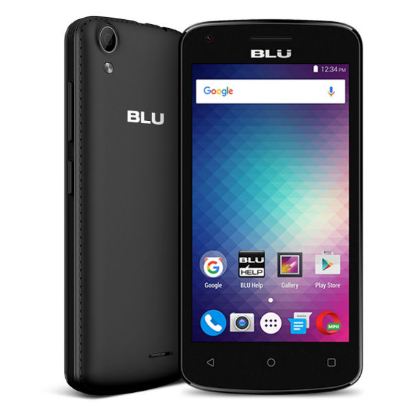 Blu Neo X Mini Smartphone Full Specification