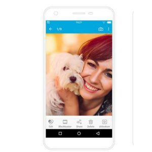 Elephone S1 Smartphone Full Specification