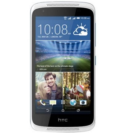 HTC Desire 526G+ Dual Sim Smartphone Full Specification