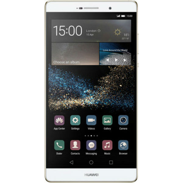 Huawei P8 Max Smartphone Full Specification