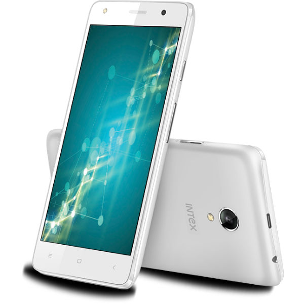 Intex Aqua Pride Smartphone Full Specification
