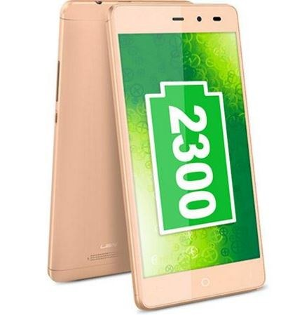 Leagoo Z5L Smartphone Full Specification