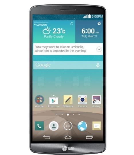 LG G3 Screen Smartphone Full Specification