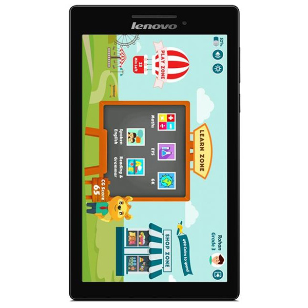 Lenovo CG Slate Tablet Full Specification