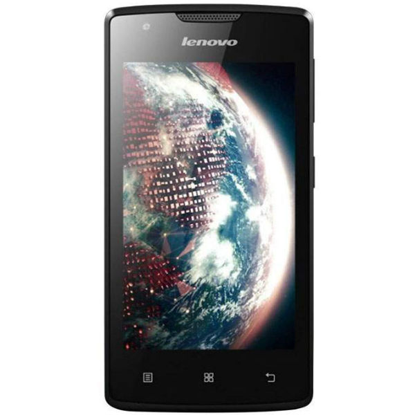 Lenovo Vibe A Smartphone Full Specification