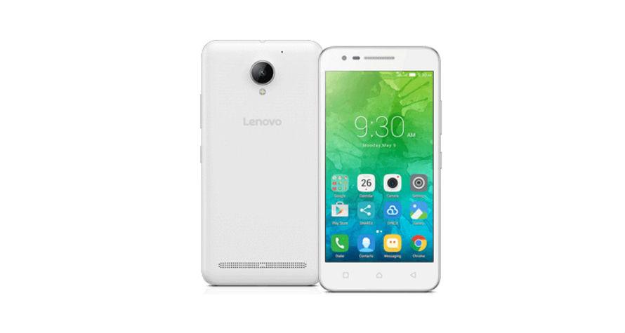 Lenovo-Vibe-C2-Price