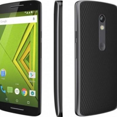 Motorola Moto X Play Dual SIM Smartphone Full Specification