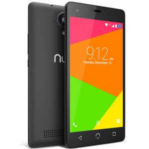 NUU Mobile N4L Smartphone Full Specification