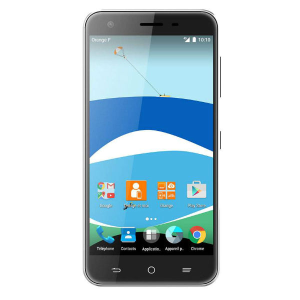 Orange Dive 71 Smartphone Full Specification