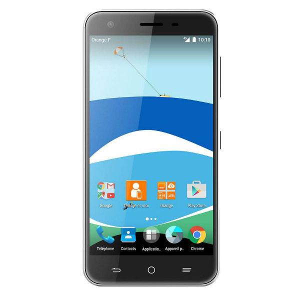 Orange Dive 71 Smartphone Full Specification