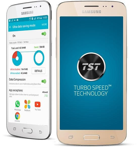 Samsung Galaxy J2 (2016) Smartphone Full Specification