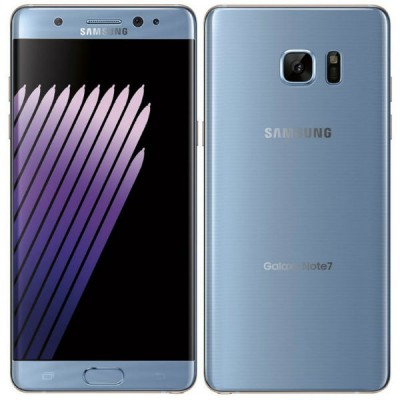 Samsung Galaxy Note7 Smartphone Full Specification