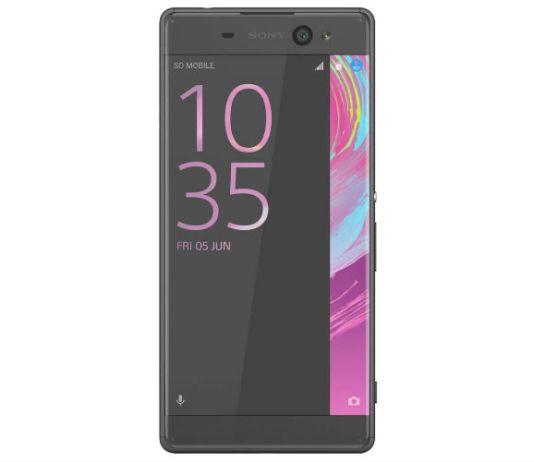 Sony Xperia XA Ultra Price in India
