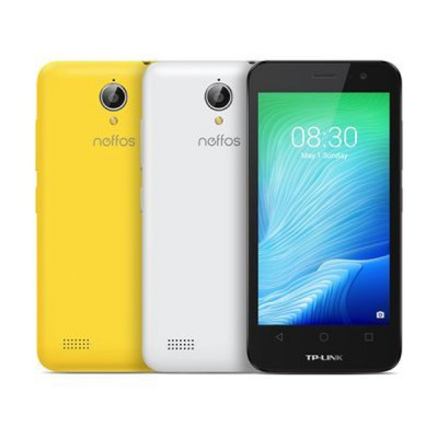 TP-LINK Neffos Y5L Smartphone Full Specification