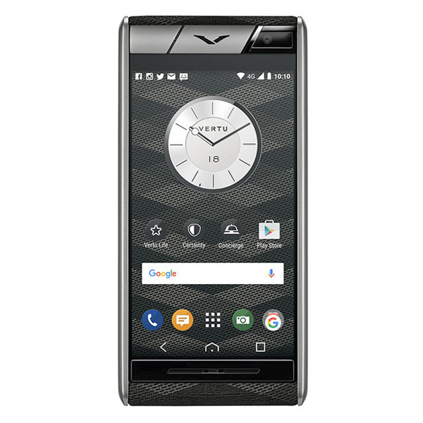 Vertu Aster Chevron Smartphone Full Specification