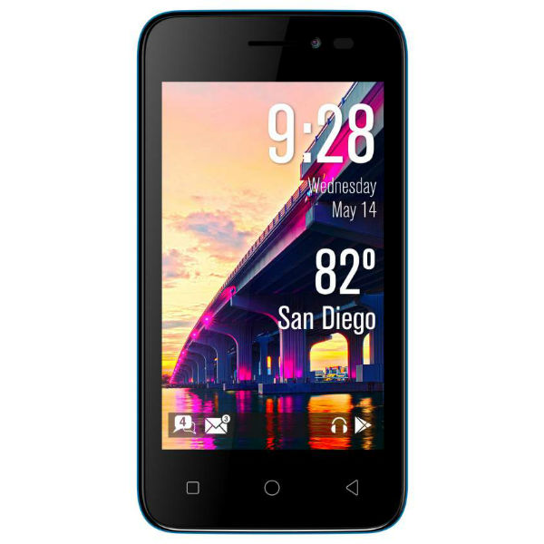 Verykool LEO 4 S4007 Smartphone Full Specification