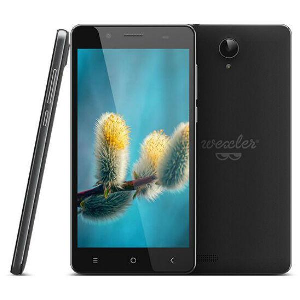 Wexler Zen 5.5s LTE Smartphone Full Specification